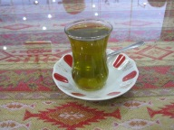 Turkish Tea!
