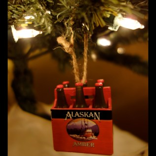 Representing the Alaskian pub crawl - Alaskian Cruise 2013