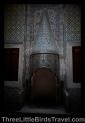 Visit the Harem at Topkapi Palace
