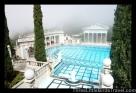 Visit Neptune Pool at Hearst Castle!