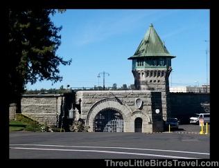 My pic of Folsom Prison